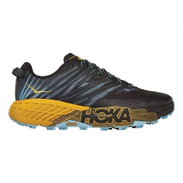 Women's Hoka One One Speedgoat 4